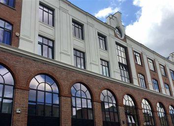 Thumbnail Office to let in Warple Way, London