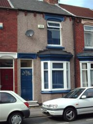 Thumbnail 3 bedroom shared accommodation to rent in Falkland Street, Middlesbrough
