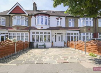 Thumbnail 3 bed terraced house for sale in Berkeley Gardens, London