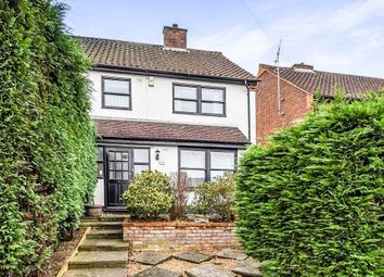 Thumbnail 3 bed semi-detached house for sale in Durbin Road, Chessington