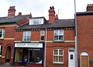 Thumbnail 2 bedroom flat to rent in St. Owen Street, Hereford