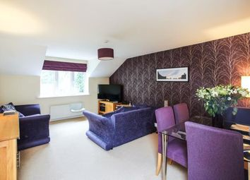 Thumbnail 2 bed flat for sale in Chester Road, Poynton, Stockport, Cheshire