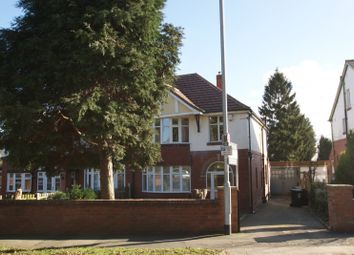 Thumbnail 4 bed semi-detached house to rent in Batcliffe Drive, Headingley, Leeds