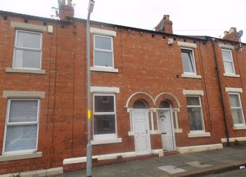 Thumbnail 2 bedroom terraced house to rent in Crummock Street, Carlisle, Carlisle