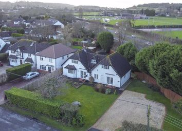 Thumbnail 4 bedroom detached house for sale in Passage Road, Cribbs Causeway, Bristol