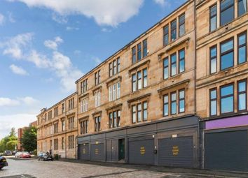 Thumbnail 2 bed flat for sale in Windsor Street, Woodside, Glasgow