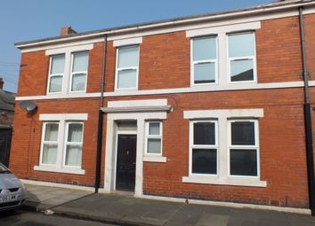 Thumbnail 3 bed terraced house to rent in Severus Road, Fenham, Newcastle Upon Tyne