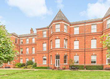 Thumbnail Flat to rent in Sherren Avenue, Charlton Down, Dorchester