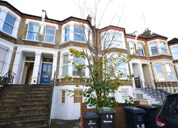 Thumbnail 1 bed flat to rent in Ommaney Road, New Cross