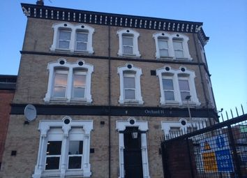 Thumbnail 1 bed flat to rent in 1 Orchard Street Orchard House, Belgrave Gate, Leicester
