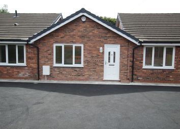Thumbnail 2 bedroom semi-detached bungalow for sale in Manchester Road, Partington, Manchester