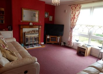 Thumbnail 3 bed property for sale in Tinto Crescent, Wishaw