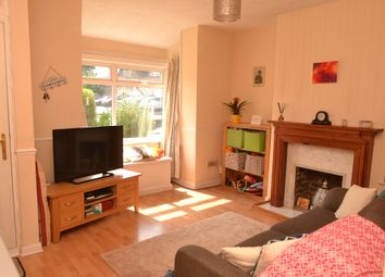 Thumbnail 2 bed terraced house to rent in Waterloo Road, Tonbridge, Kent