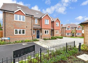 Thumbnail 3 bed terraced house for sale in Rusper Road, Horsham, West Sussex