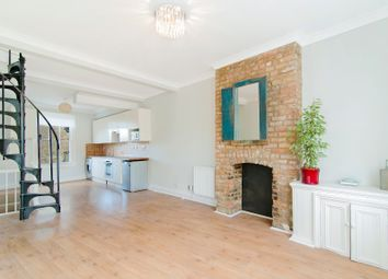 2 bed maisonette for sale in North Street, Clapham Old Town SW4