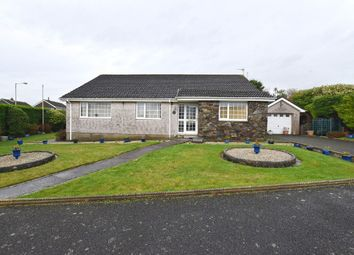 Thumbnail 3 bed bungalow for sale in Banks Howe, Onchan