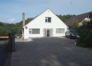 Thumbnail 3 bed detached bungalow for sale in Coastal Road, Bolton Le Sands, Carnforth