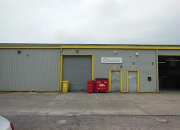 Thumbnail Light industrial to let in Unit 17, Douglas Road, Bristol, Gloucestershire