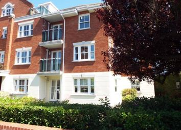 Thumbnail 2 bed flat for sale in Harold Road, Frinton-On-Sea, Essex