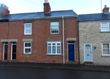 Thumbnail 3 bed terraced house to rent in Weston Road, Olney