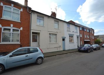 Thumbnail 4 bedroom terraced house for sale in Chaucer Street, Abington, Northampton
