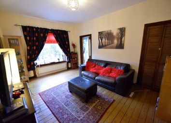 Thumbnail 3 bed flat for sale in Thorncroft Drive, Glasgow