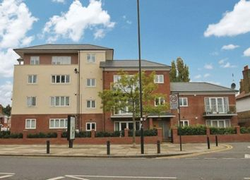 Thumbnail 2 bed flat for sale in Kings Avenue, Greenford