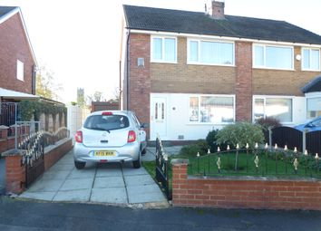 Thumbnail 3 bed semi-detached house for sale in St Annes Road, Leyland