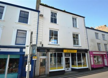 Thumbnail 2 bed maisonette for sale in Arwenack Street, Falmouth