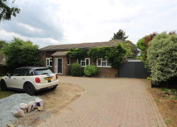 Thumbnail 4 bed bungalow for sale in Gorse Crescent, Ditton, Aylesford