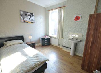 Thumbnail 1 bed flat to rent in Penzance Street, Blackburn