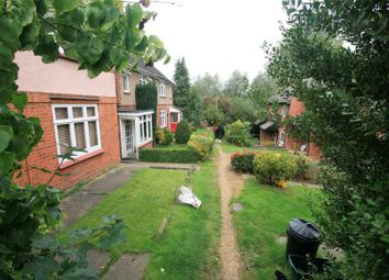 Thumbnail 2 bed terraced house to rent in St Albans Road, Colchester, Essex
