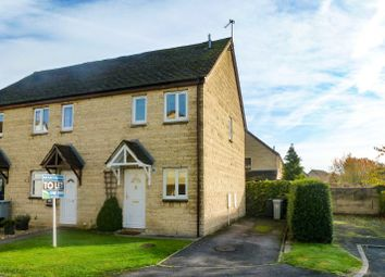 Thumbnail 2 bed end terrace house to rent in Manor Road, Witney