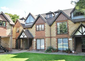 Thumbnail 1 bed flat to rent in Whyke Close, Chichester