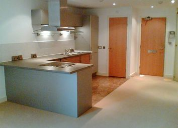 2 Bedrooms Flat to rent in The Habitat, Woolpack Lane, Nottingham NG1