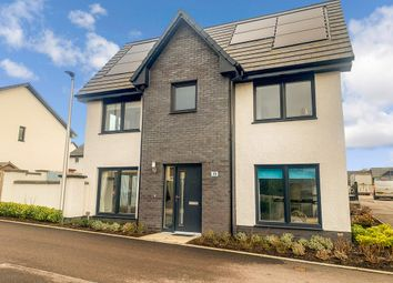 Thumbnail 3 bed end terrace house to rent in Darochville Place, Inverness