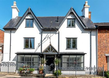 Thumbnail 3 bed detached house for sale in Kingsbury Street, Marlborough