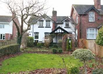 Thumbnail 3 bedroom semi-detached house for sale in Oaktree Road, Trentham, Stoke-On-Trent