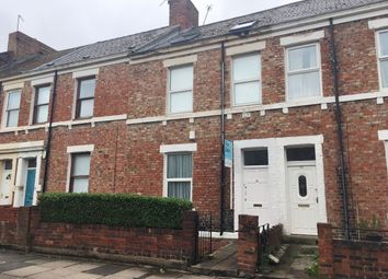 Thumbnail 7 bed terraced house to rent in Belle Grove West, Spital Tongues, Newcastle Upon Tyne