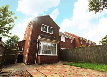 Thumbnail 2 bed end terrace house for sale in Judith Gardens, Kempston