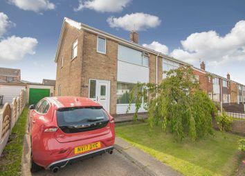 Thumbnail 3 bedroom semi-detached house for sale in Bylands Road, Eston, Middlesbrough