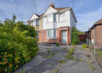 Thumbnail 3 bed semi-detached house for sale in Bradley Road, Trowbridge