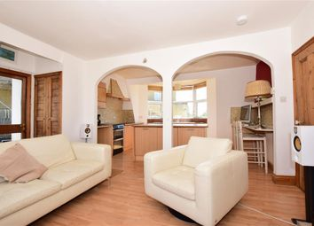 Thumbnail 4 bed maisonette for sale in Trinity Crescent, Folkestone, Kent