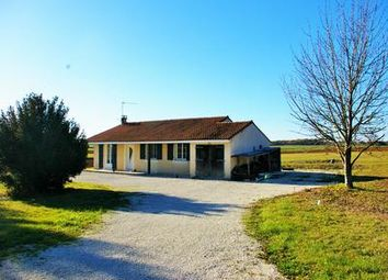 Thumbnail 2 bed property for sale in La-Magdeleine, Charente, France
