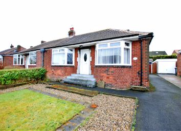 Thumbnail 2 bed semi-detached bungalow for sale in Main Road, Dinnington, Newcastle Upon Tyne