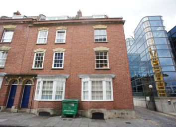 Thumbnail 1 bedroom flat for sale in Gloucester Street, St Pauls, Bristol