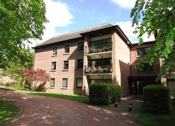 Thumbnail 3 bedroom flat for sale in 2 Silverwells Court, Bothwell, Galsgow