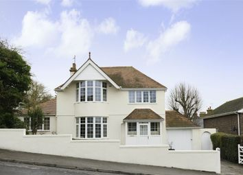 Thumbnail 4 bedroom detached house for sale in Beltinge Road, Herne Bay, Kent