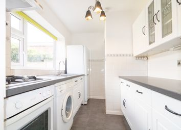 Thumbnail 2 bed flat to rent in Earlsdon Avenue South, Earlsdon, Coventry