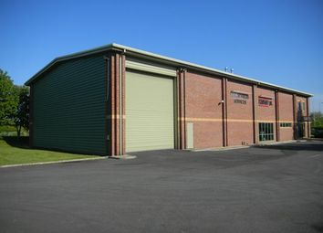 Thumbnail Light industrial for sale in St Georges House, Dragons Wharf, Dragons Lane, Moston, Sandbach, Cheshire
